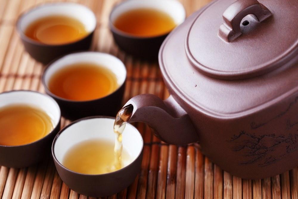 山田優のダイエット方法にはプーアール茶が必須!!話題のダイエットプーアール茶の効果を紹介!